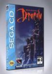 Sega CD - Bram Stoker's Dracula