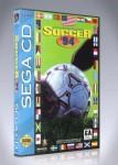 Sega CD - Championship Soccer '94