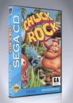 Sega CD - Chuck Rock