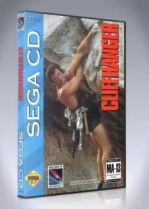 Sega CD - Cliffhanger
