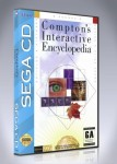 Sega CD - Compton's Interactive Encyclopedia