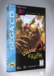 Sega CD - Corpse Killer