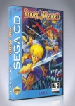 Sega CD - Dark Wizard