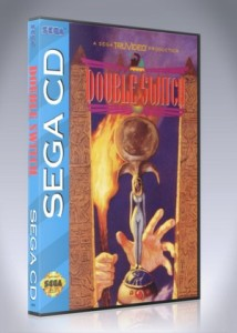 Sega CD - Double Switch