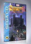 Sega CD - Dungeon Master II: Skullkeep