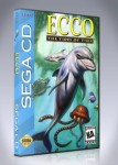 Sega CD - Ecco: The Tides of Time