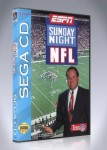 Sega CD - ESPN Sunday Night NFL