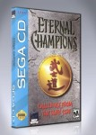 Sega CD - Eternal Champions