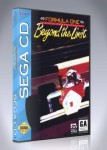 Sega CD - Formula One: Beyond the Limit