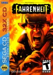 Sega CD 32X - Fahrenheit (Blue/Yellow) (front)