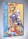 Sega CD - Fatal Fury Special