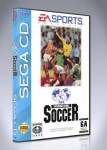 Sega CD - FIFA International Soccer