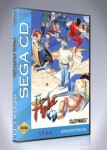 Sega CD - Final Fight