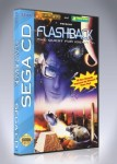 Sega CD - Flashback
