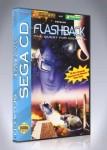 Sega CD - Flashback