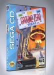 Sega CD - Ground Zero Texas