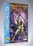 Sega CD - Heart of the Alien