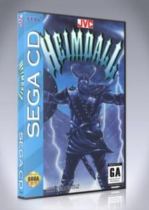 Sega CD - Heimdall