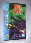 Sega CD - Iron Helix