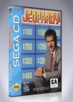 Sega CD - Jeopardy!