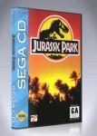 Sega CD - Jurassic Park