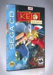 Sega CD - KEIO Flying Squadron