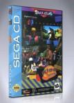 Sega CD - Kids on Site