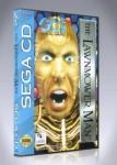 Sega CD - Lawnmower Man, The