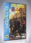 Sega CD - Lethal Enforcers II: Gun Fighters