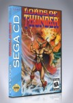 Sega CD - Lords of Thunder