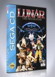 Sega CD - Lunar: The Silver Star