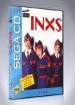 Sega CD - Make My Video INXS