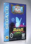 Sega CD - Mansion of Hidden Souls