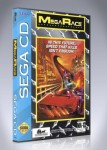 Sega CD - MegaRace