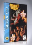 Sega CD - Midnight Raiders