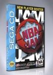 Sega CD - NBA Jam