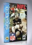 Sega CD - NFL Football Trivia Challenge
