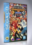 Sega CD - NFL's Greatest San Francisco vs Dallas