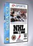Sega CD - NHL '94