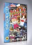 Sega CD - Panic
