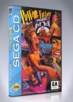 Sega CD - Power Factory