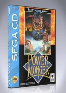 Sega CD - Power Monger