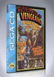 Sega CD - Revengers of Vengeance