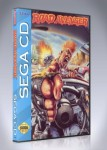 Sega CD Road Avenger