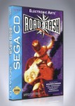 Sega CD - Road Rash