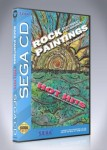 Sega CD - Rock Paintings