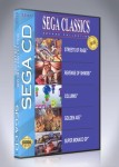 Sega CD - Sega Classics Arcade Collection