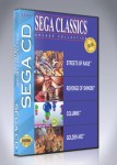 Sega CD - Sega Classics Arcade Collection 4 in 1