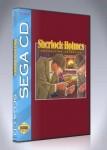 Sega CD - Sherlock Holmes: Consulting Detective