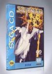 Sega CD - Silpheed